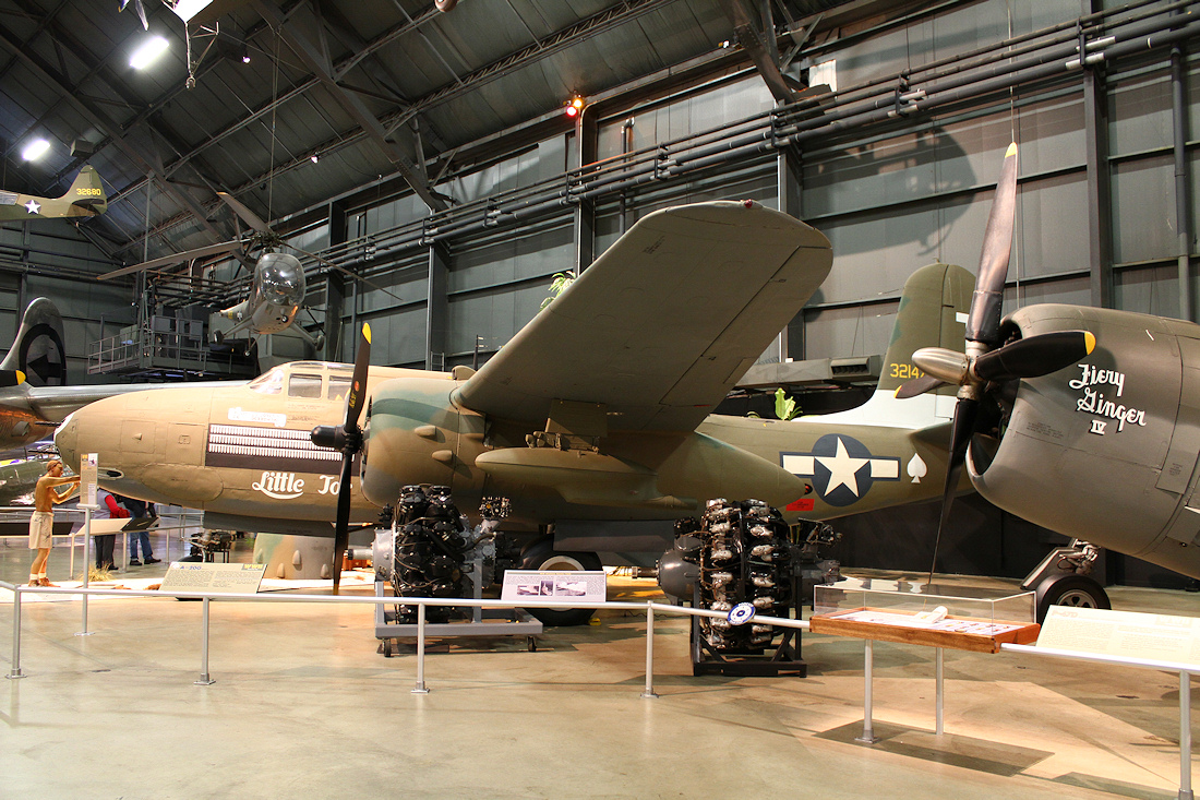 National Museum Of The U S Air Force