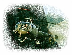 more info about the Alouette III
