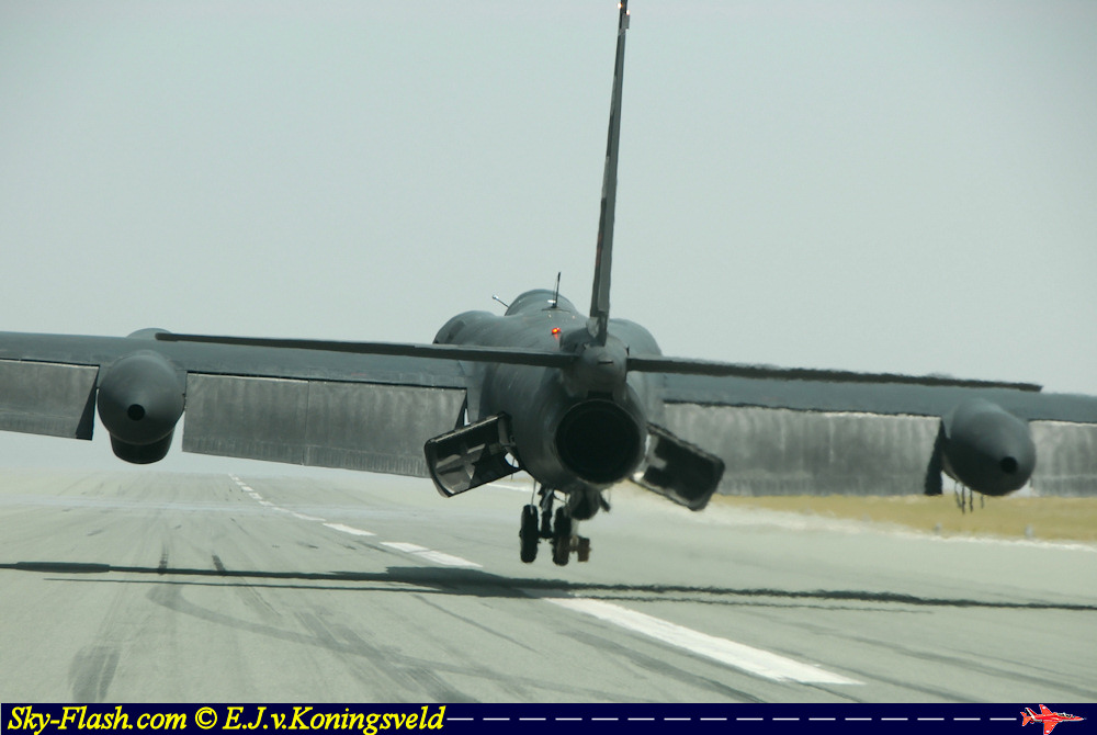 U-2 Dragon Lady