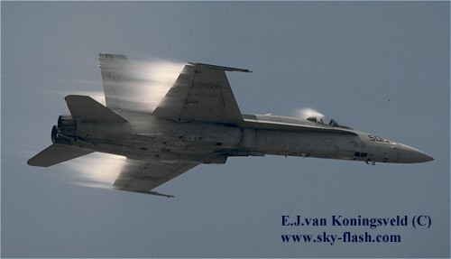 Highspeed and afterburner pictures F18